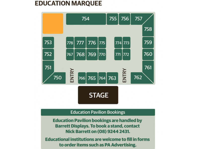 dowerin-prospectus-2021-education-marquee-map