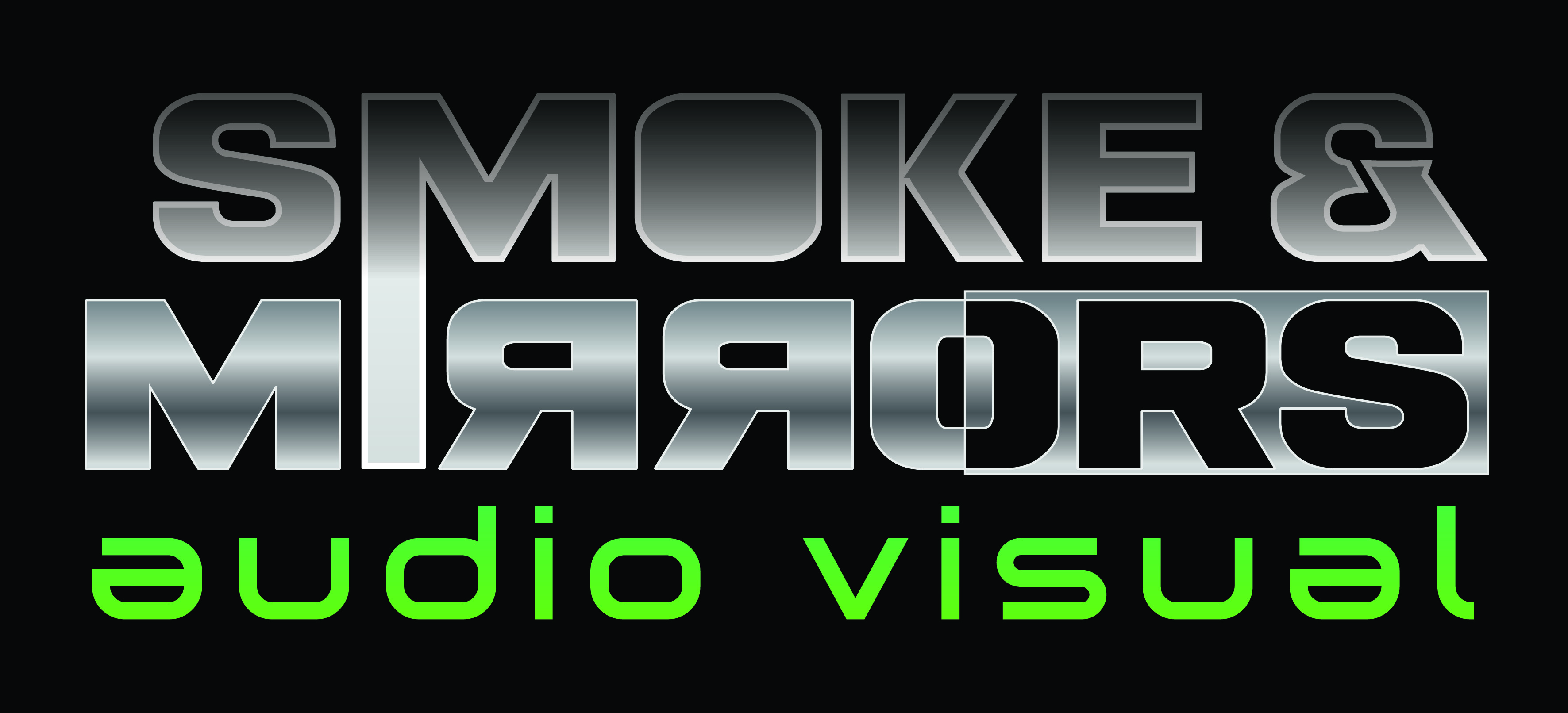 Smoke & Mirrors Audio Visual